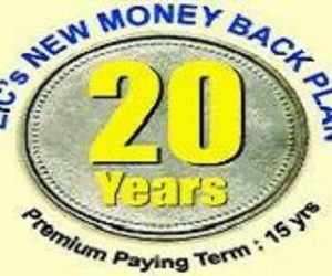 New Money Back Plan 20 Years (T-820)